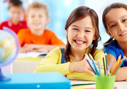 آموزش زبان نوجوانان
